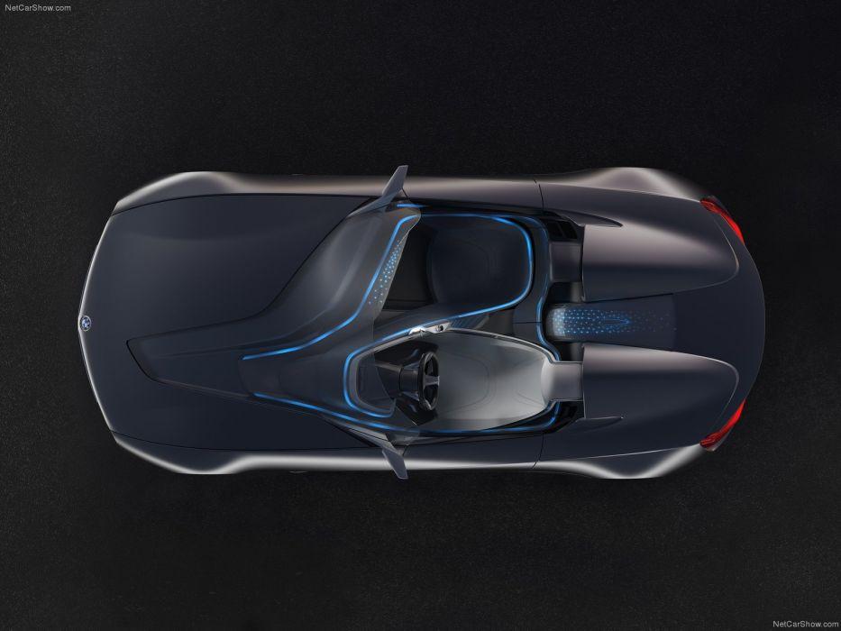 2011 Bmw Concept Connecteddrive Wallpaper 1600x1200 414213