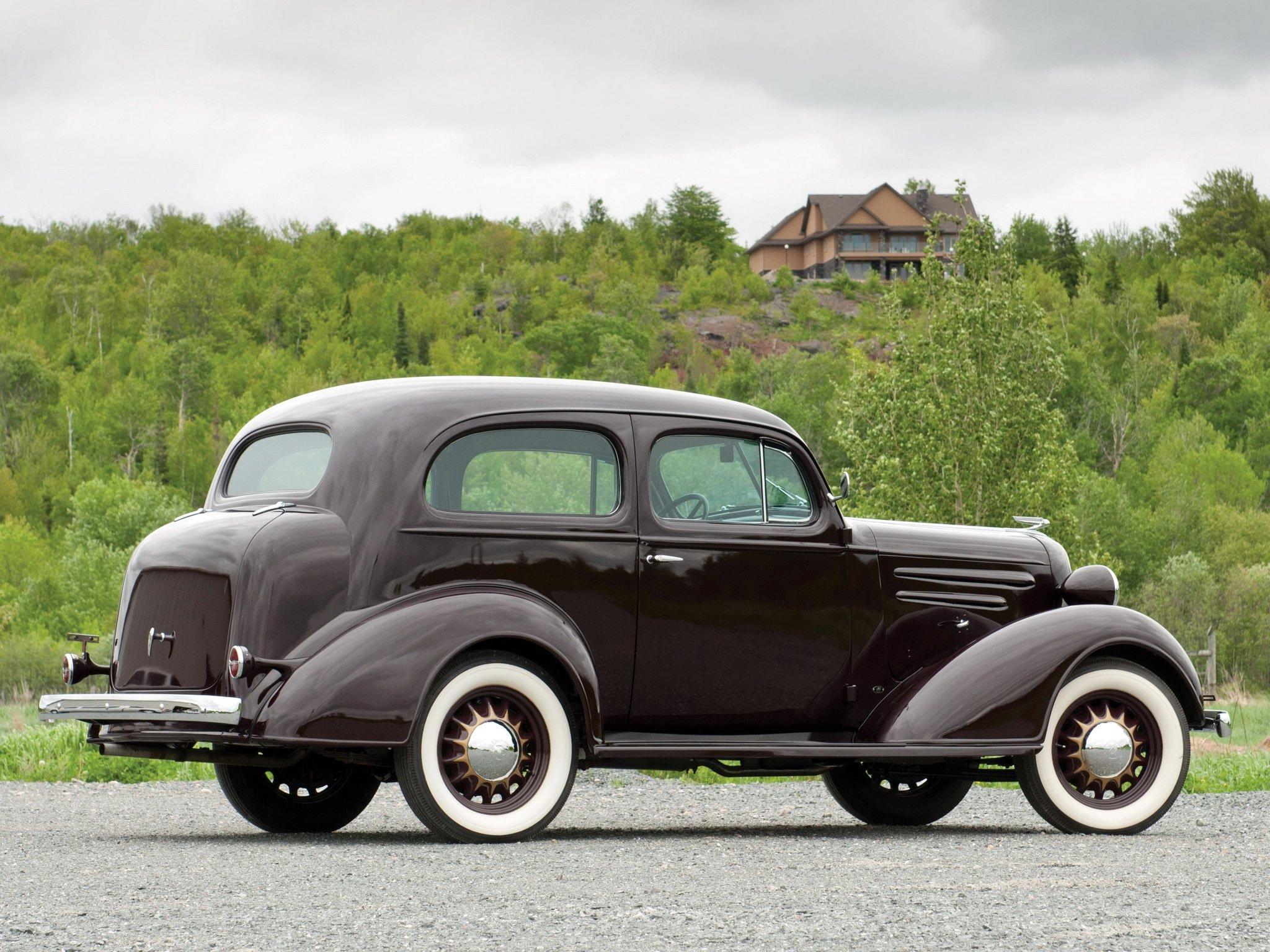 1936 chevrolet standard 2 door town sedan f c retro 4 for 1936 chevy sedan 4 door