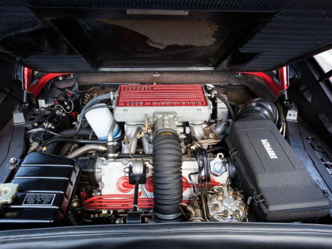 1985-89 Ferrari 328 GTS supercar e wallpaper