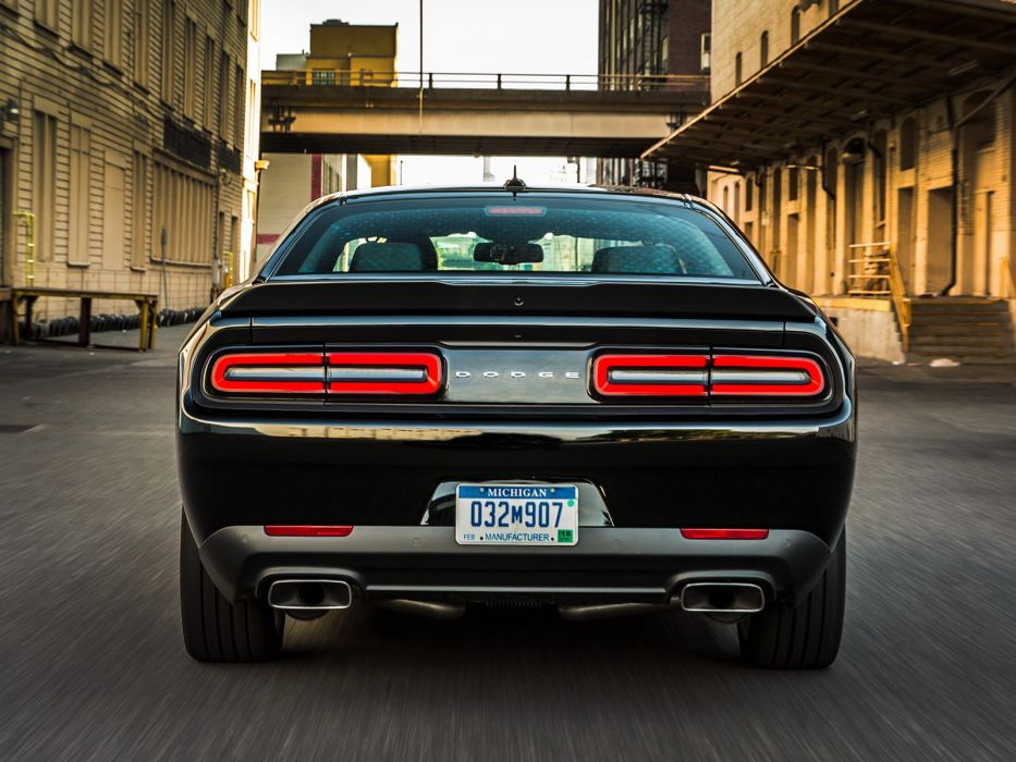 2015 Dodge Challenger R-T Scat-Pack (L-C) muscle scat pack d wallpaper