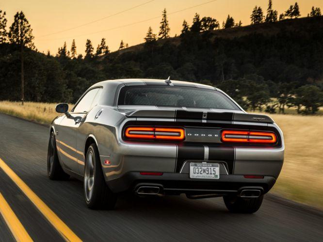 2015 Dodge Challenger SRT 392 (L-C) muscle fs wallpaper