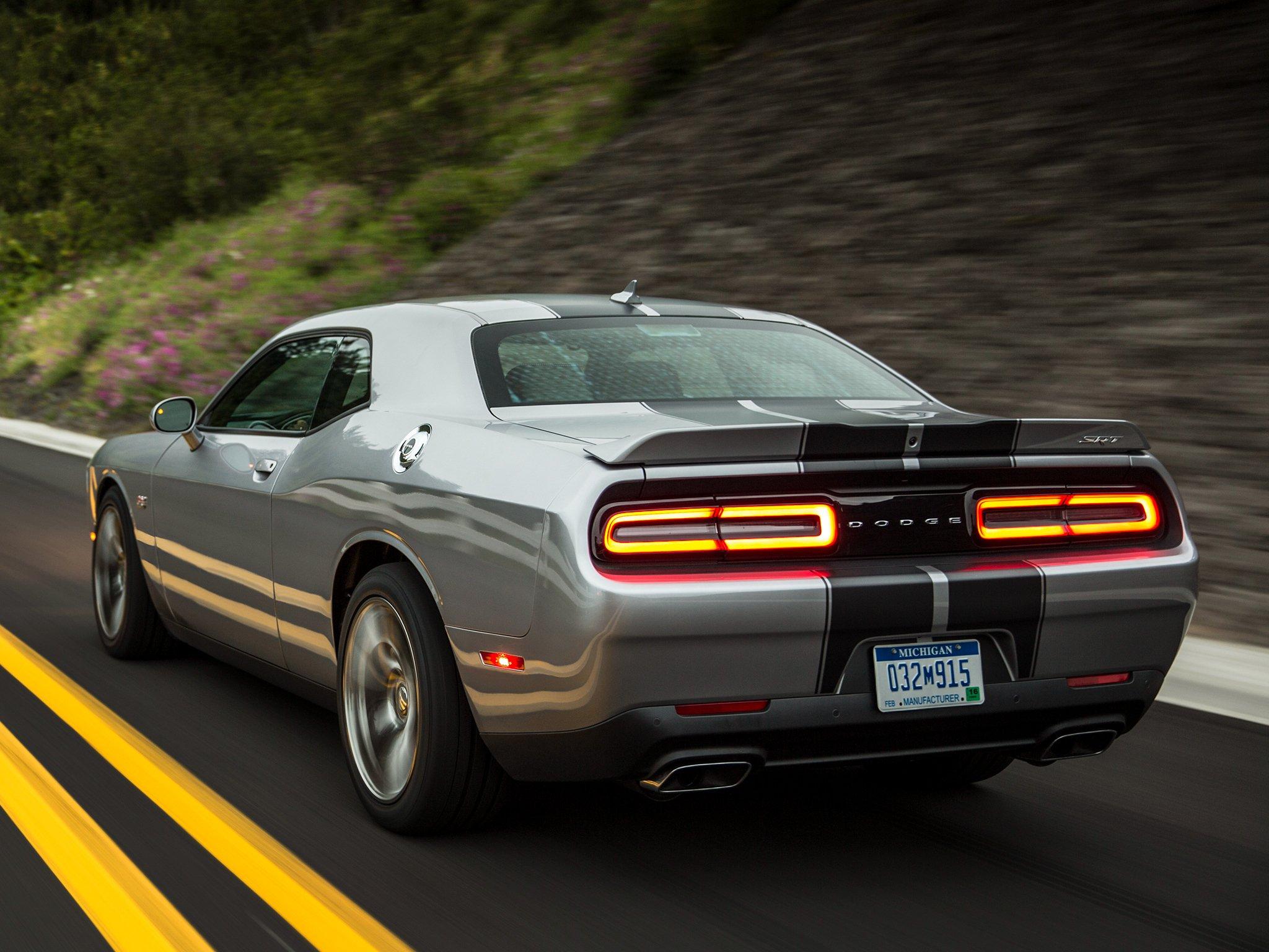 2015, Dodge, Challenger, Srt, 392, l c , Muscle Wallpapers