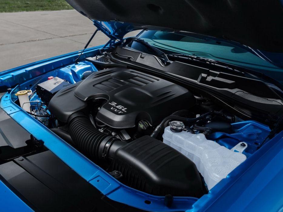 2015 Dodge Challenger SXT Plus (L-C) muscle s wallpaper