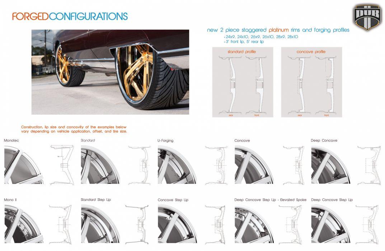 dub-car tuning wheel dub (8) wallpaper