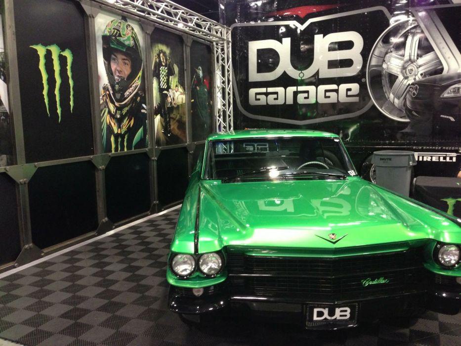 dub-car tuning wheel dub (24) wallpaper