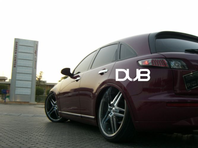 dub-car tuning wheel dub (48) wallpaper
