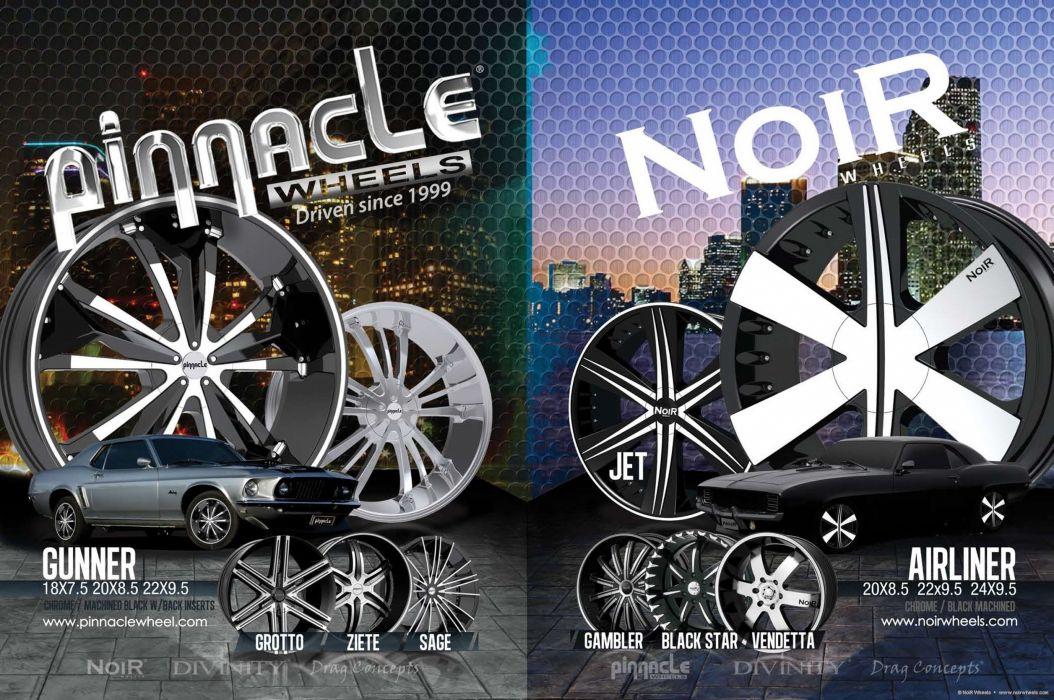 dub-car tuning wheel dub (82) wallpaper