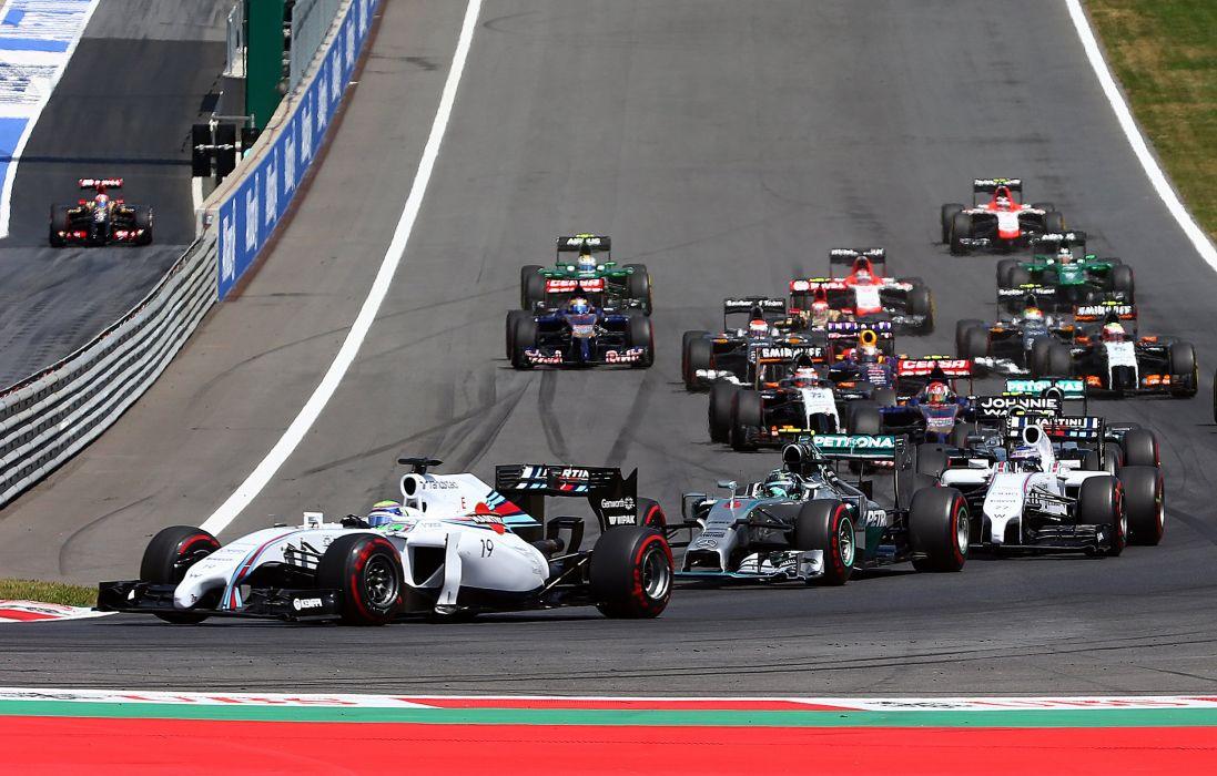 F-! formula one formula-1 race racing (1) wallpaper