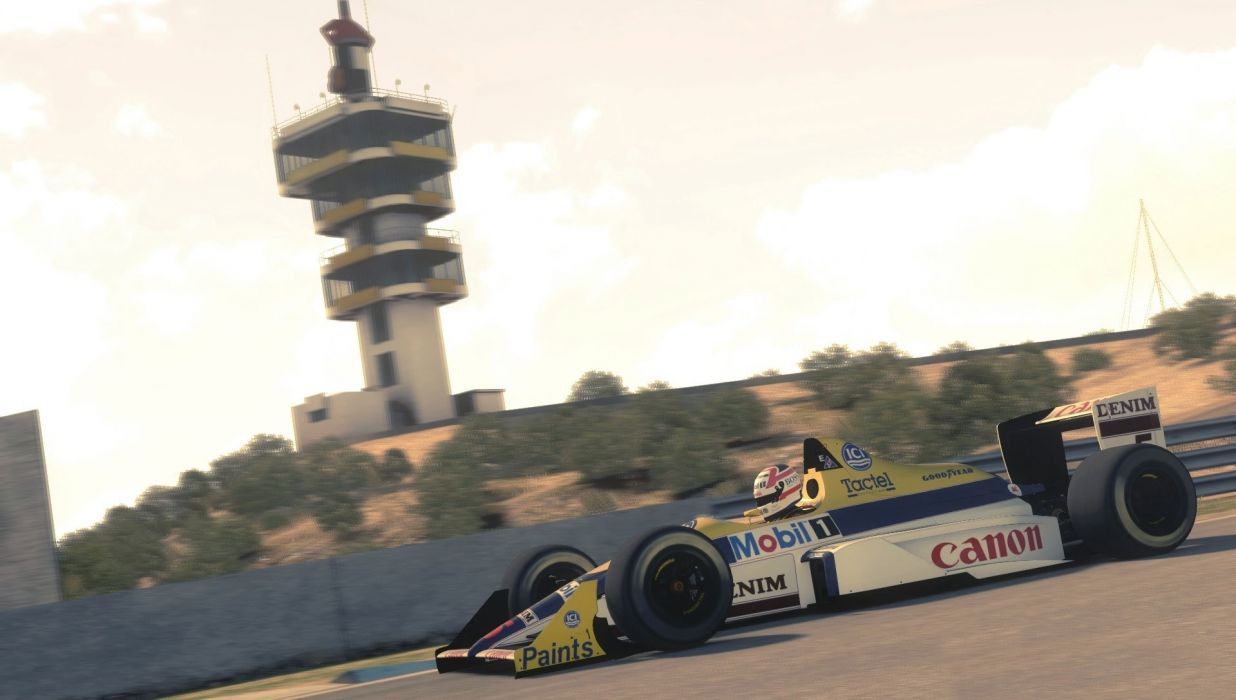 F-! formula one formula-1 race racing (14) wallpaper