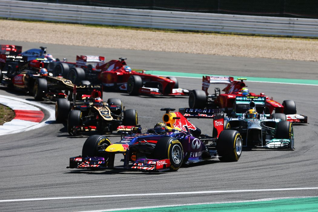 F-! formula one formula-1 race racing (35) wallpaper
