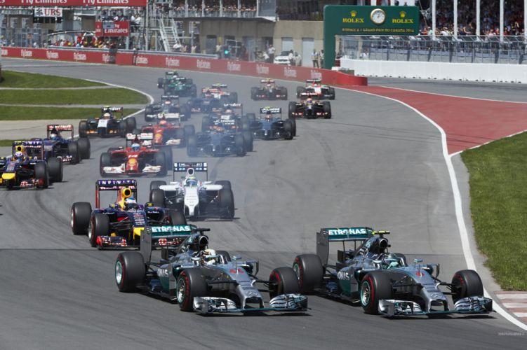 F-! formula one formula-1 race racing (70) wallpaper