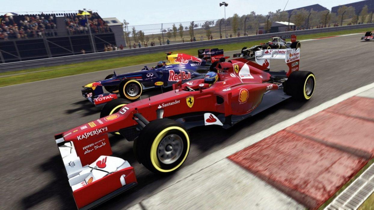 F-! formula one formula-1 race racing (78) wallpaper