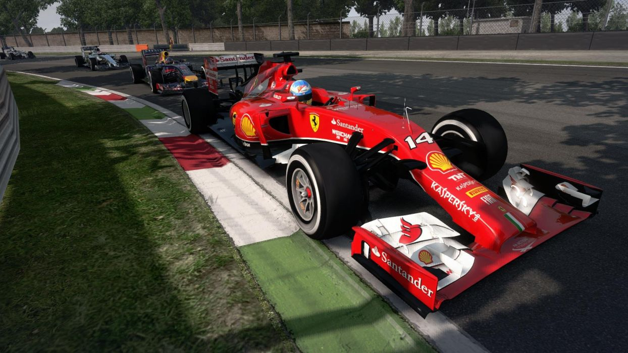 F-! formula one formula-1 race racing (87) wallpaper