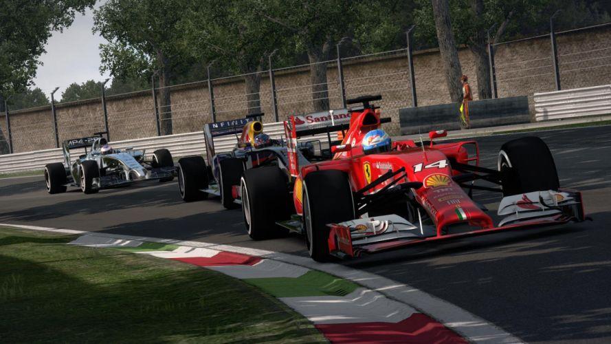 F-! formula one formula-1 race racing (88) wallpaper