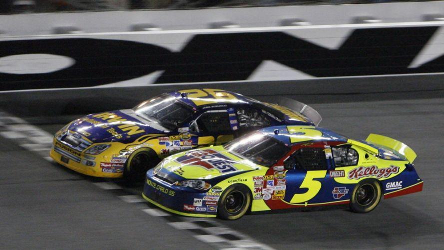 nascar race racing (46) wallpaper