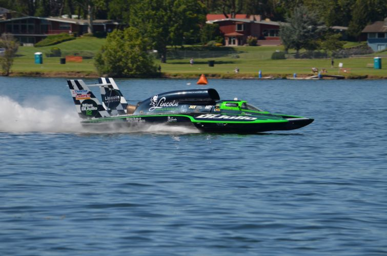 UNLIMITED-HYDROPLANE race racing boat ship unlimited hydroplane jet (6) wallpaper
