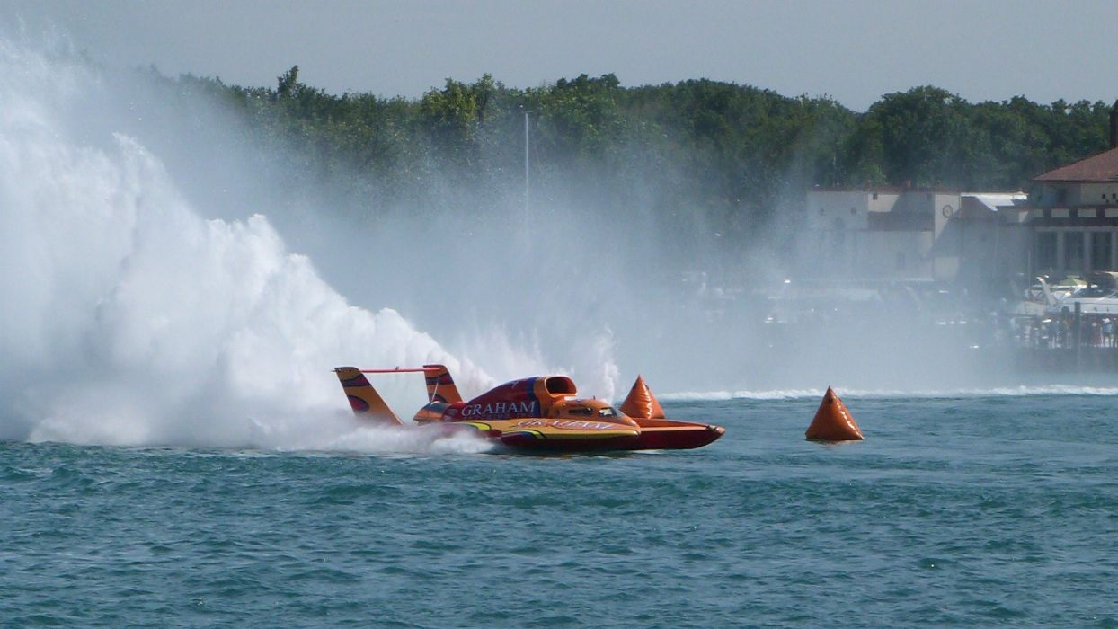 UNLIMITED-HYDROPLANE race racing boat ship unlimited hydroplane jet (1) wallpaper