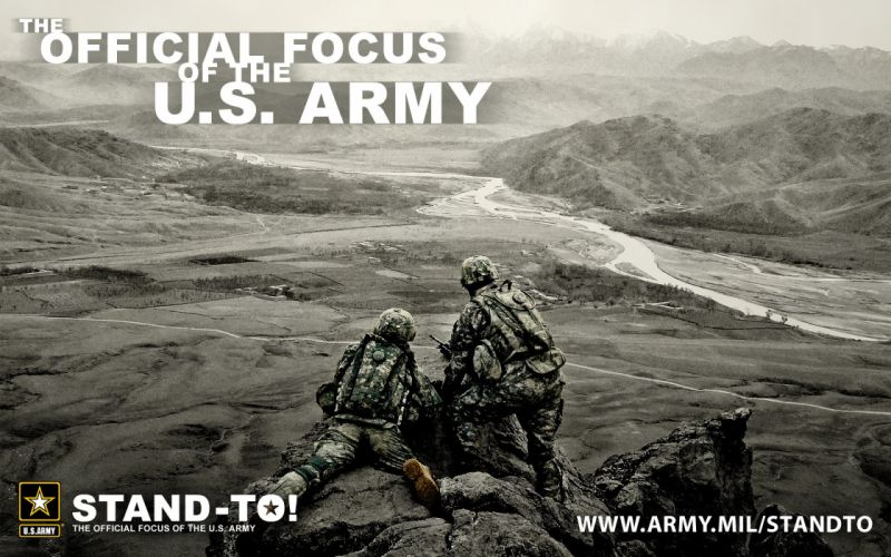 army military poster logo (14) wallpaper