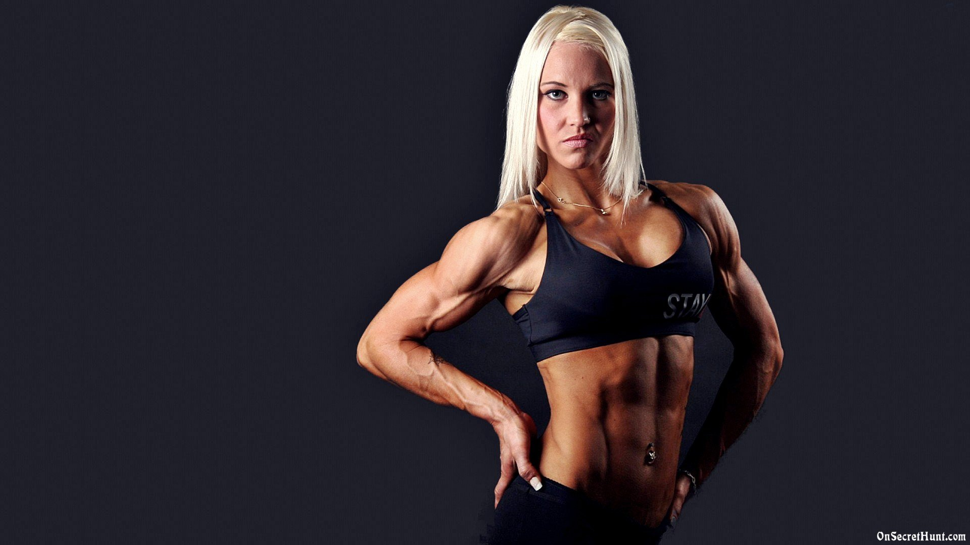 an analysis of the resistance in female bodybuilders Canadian female bodybuilders' resistance of idealized femininity the analysis demonstrated that the participants were able to negotiate the judging criteria.