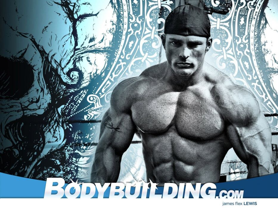 body-building fitness muscle muscles weight lifting Bodybuilding (22) wallpaper
