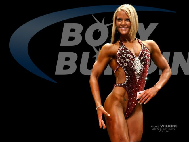 body-building fitness muscle muscles weight lifting Bodybuilding (48) wallpaper