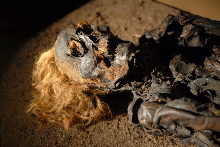 bog-bodies bog death dark skeleton skull (2) wallpaper