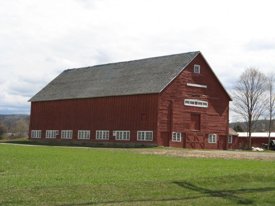 farms building rustic farm barn vintage (14) wallpaper