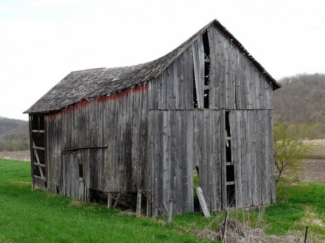 farms building rustic farm barn vintage (34) wallpaper