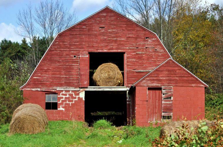 farms building rustic farm barn vintage (65) wallpaper