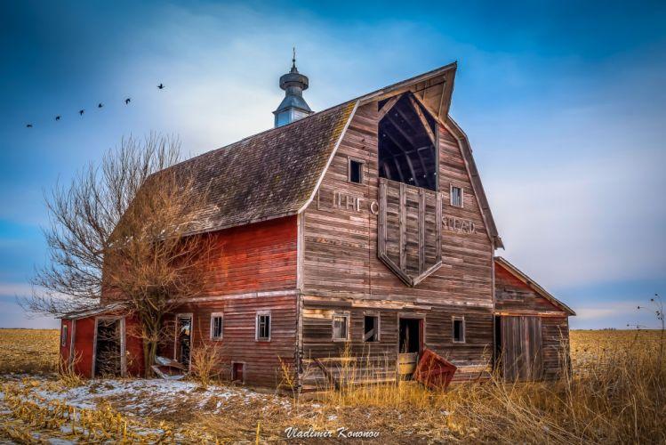 farms building rustic farm barn vintage (67) wallpaper