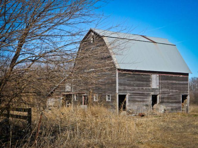 farms building rustic farm barn vintage (58) wallpaper