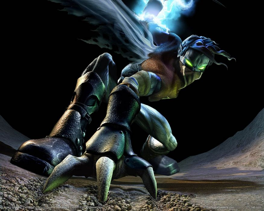 LEGACY-OF-KAIN action adventure vampire online fighting fantasy legacy kain (19) wallpaper