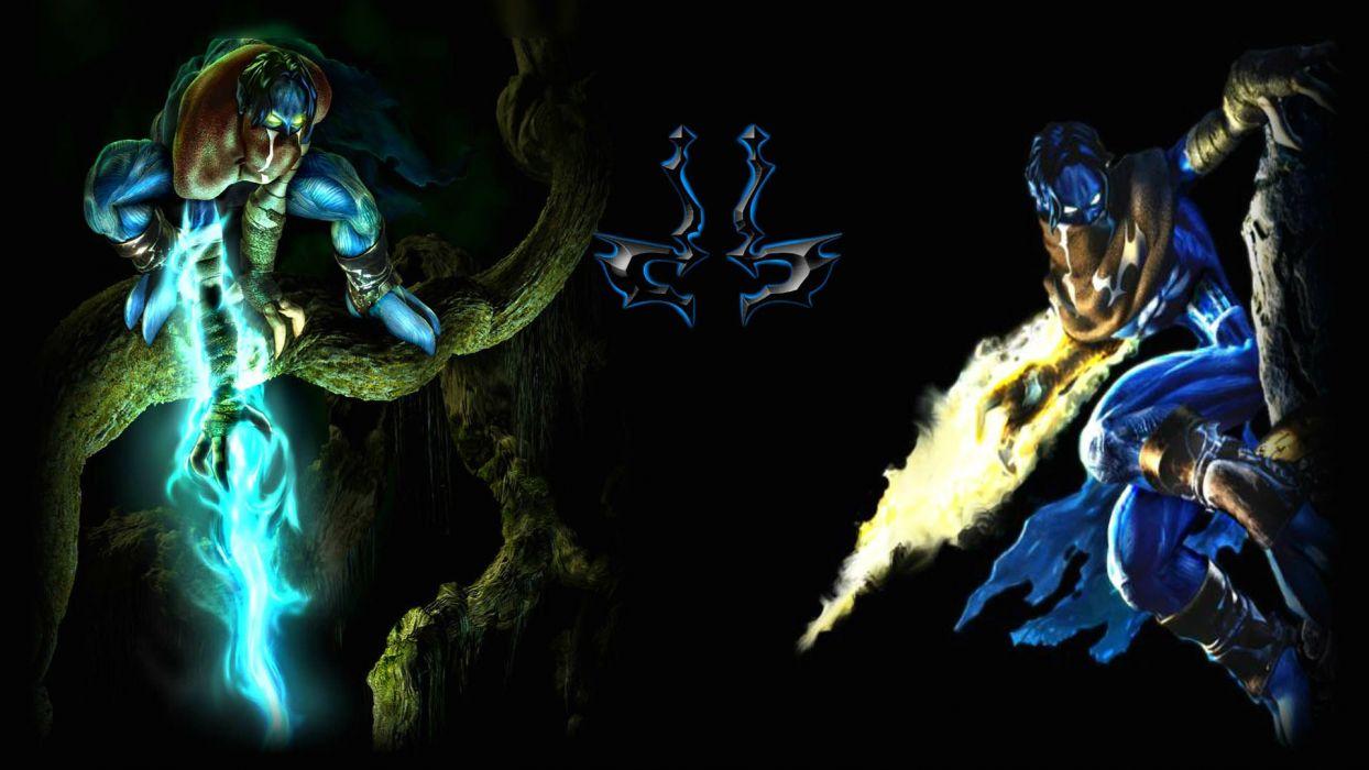 LEGACY-OF-KAIN action adventure vampire online fighting fantasy legacy kain (25) wallpaper