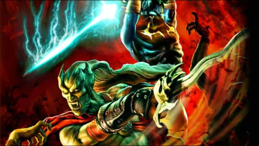 LEGACY-OF-KAIN action adventure vampire online fighting fantasy legacy kain (38) wallpaper