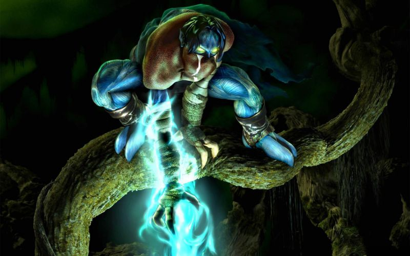 LEGACY-OF-KAIN action adventure vampire online fighting fantasy legacy kain (41) wallpaper