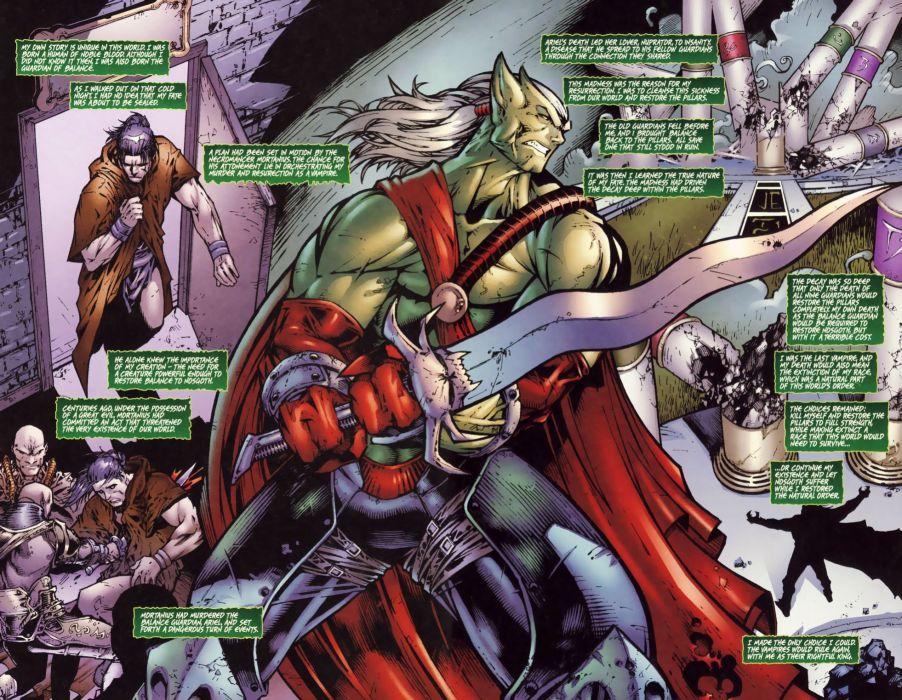 LEGACY-OF-KAIN action adventure vampire online fighting fantasy legacy kain (29) wallpaper