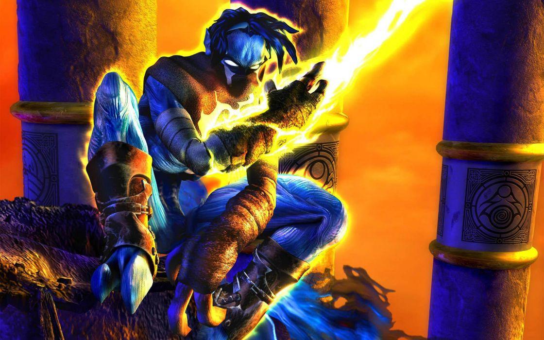 LEGACY-OF-KAIN action adventure vampire online fighting fantasy legacy kain (42) wallpaper