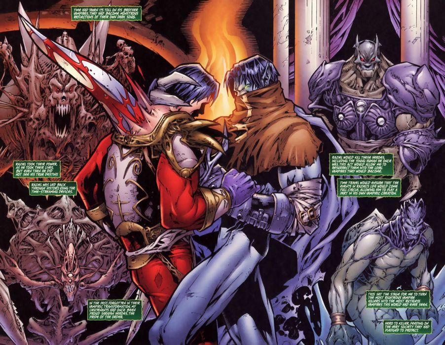LEGACY-OF-KAIN action adventure vampire online fighting fantasy legacy kain (31) wallpaper