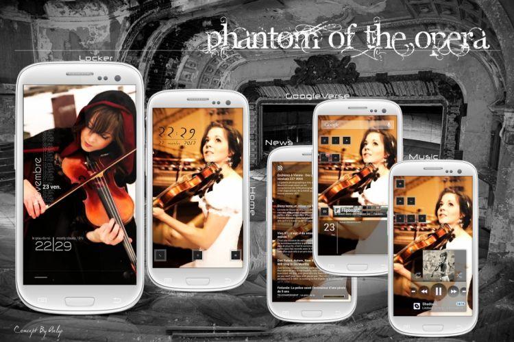 LINDSEY STIRLING violin violinist electronic classical crossover dubstep (6) wallpaper