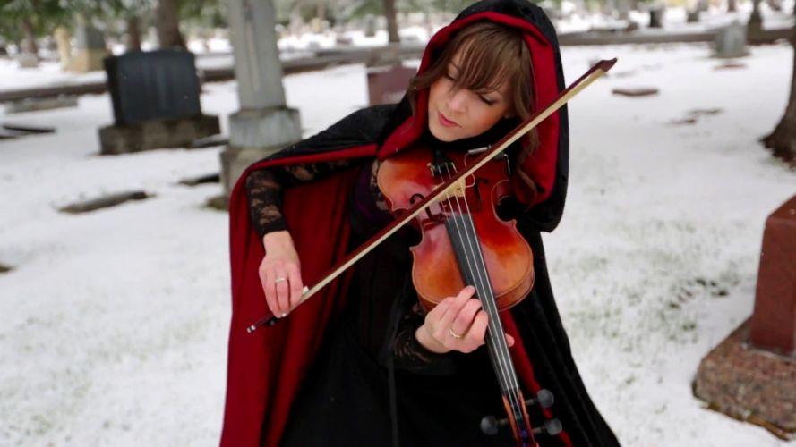 LINDSEY STIRLING violin violinist electronic classical crossover dubstep (5) wallpaper