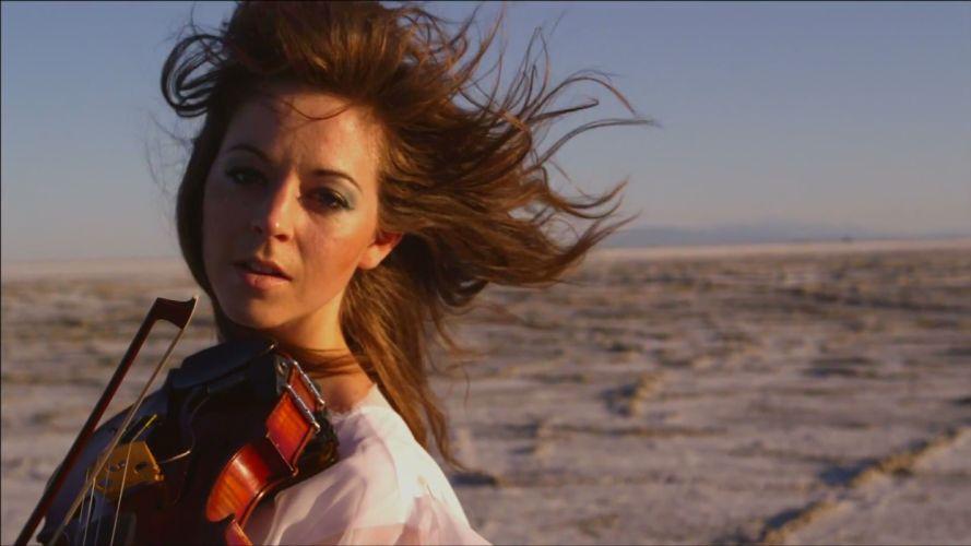 LINDSEY STIRLING violin violinist electronic classical crossover dubstep (12) wallpaper