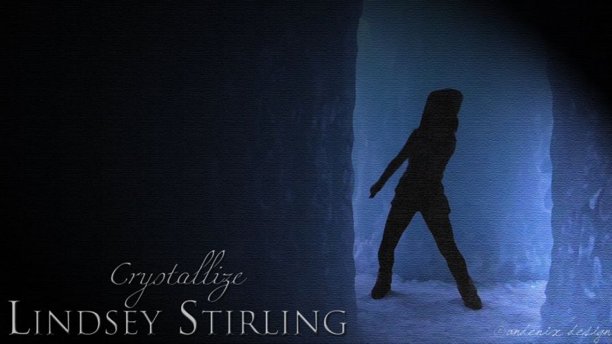 LINDSEY STIRLING violin violinist electronic classical crossover dubstep (9) wallpaper