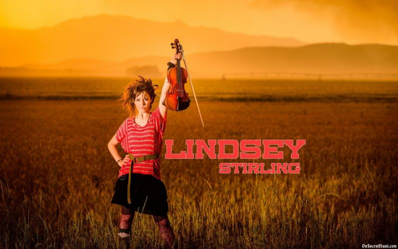LINDSEY STIRLING violin violinist electronic classical crossover dubstep (14) wallpaper