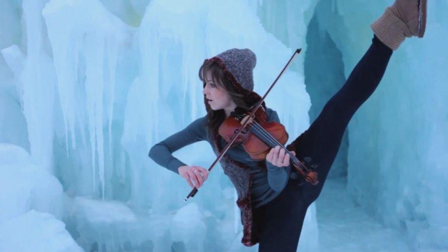 LINDSEY STIRLING violin violinist electronic classical crossover dubstep (19) wallpaper