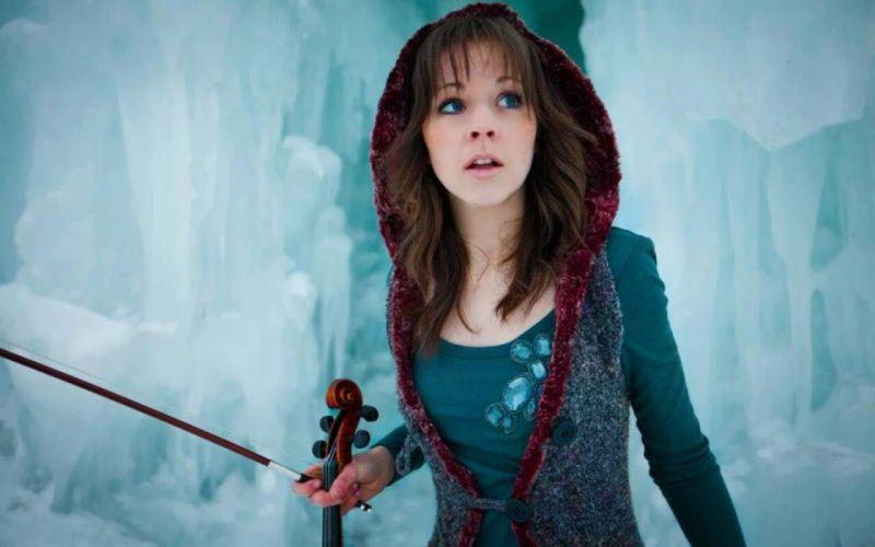 LINDSEY STIRLING violin violinist electronic classical crossover dubstep (51) wallpaper