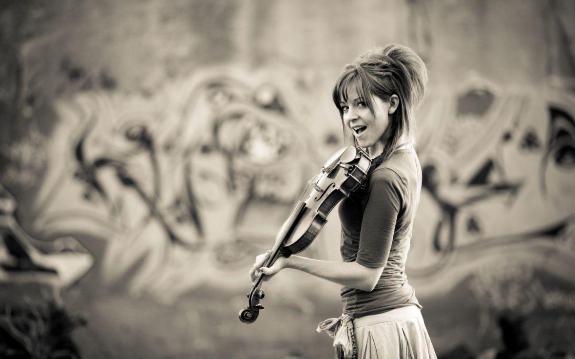LINDSEY STIRLING violin violinist electronic classical crossover dubstep (59) wallpaper