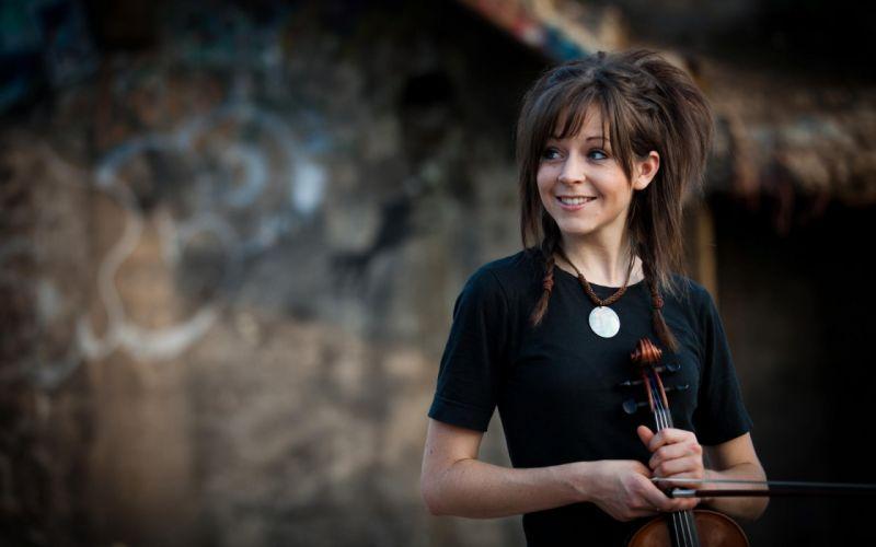LINDSEY STIRLING violin violinist electronic classical crossover dubstep (62) wallpaper