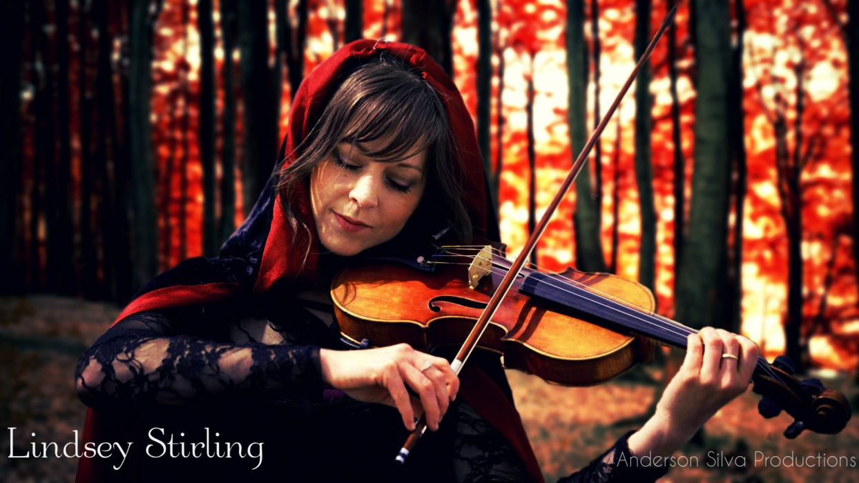 LINDSEY STIRLING violin violinist electronic classical crossover dubstep (66) wallpaper