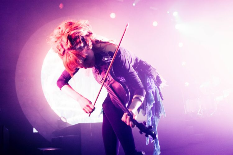 LINDSEY STIRLING violin violinist electronic classical crossover dubstep (46) wallpaper