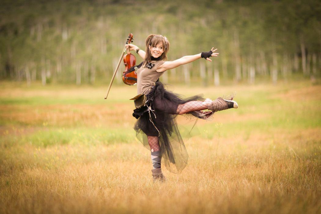 LINDSEY STIRLING violin violinist electronic classical crossover dubstep (65) wallpaper